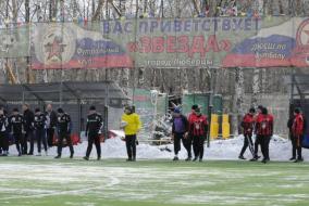 01.04.17  ФК Люберцы – Звезда