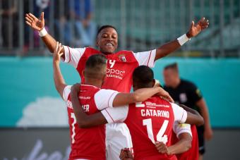 В Назаре стартует шестой Euro Winners Cup