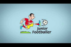 Junior Footballer Cup 2018 - Promo