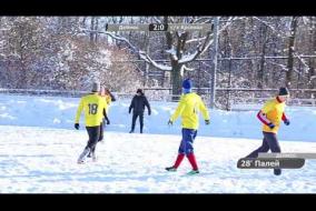 Деймос - C/х Арсенал 4:1 (24.02.2018)