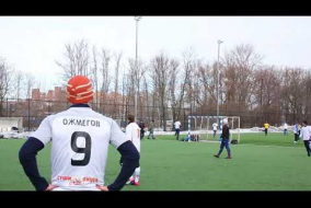 С/х Арсенал - БелАЗ 5:0 (01.04.2018) Полный матч