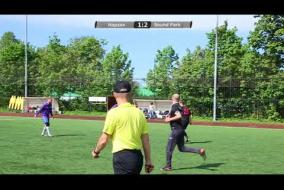 Sound Park - Нарзан 3:3 (19.05.2018) Обзор